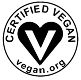 Vegan Certified by Vegan.org