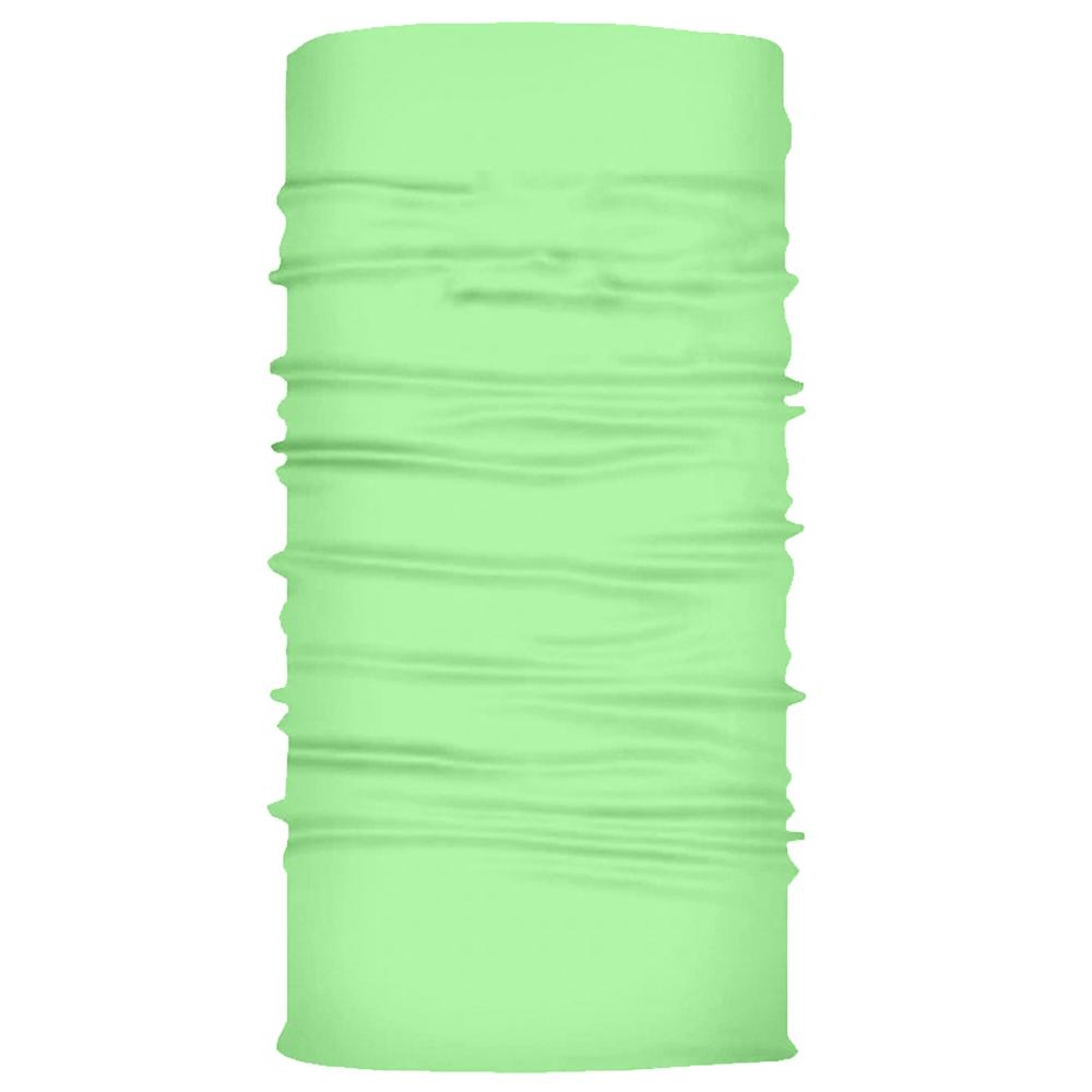 Tube Bandana - Neon Green Plain