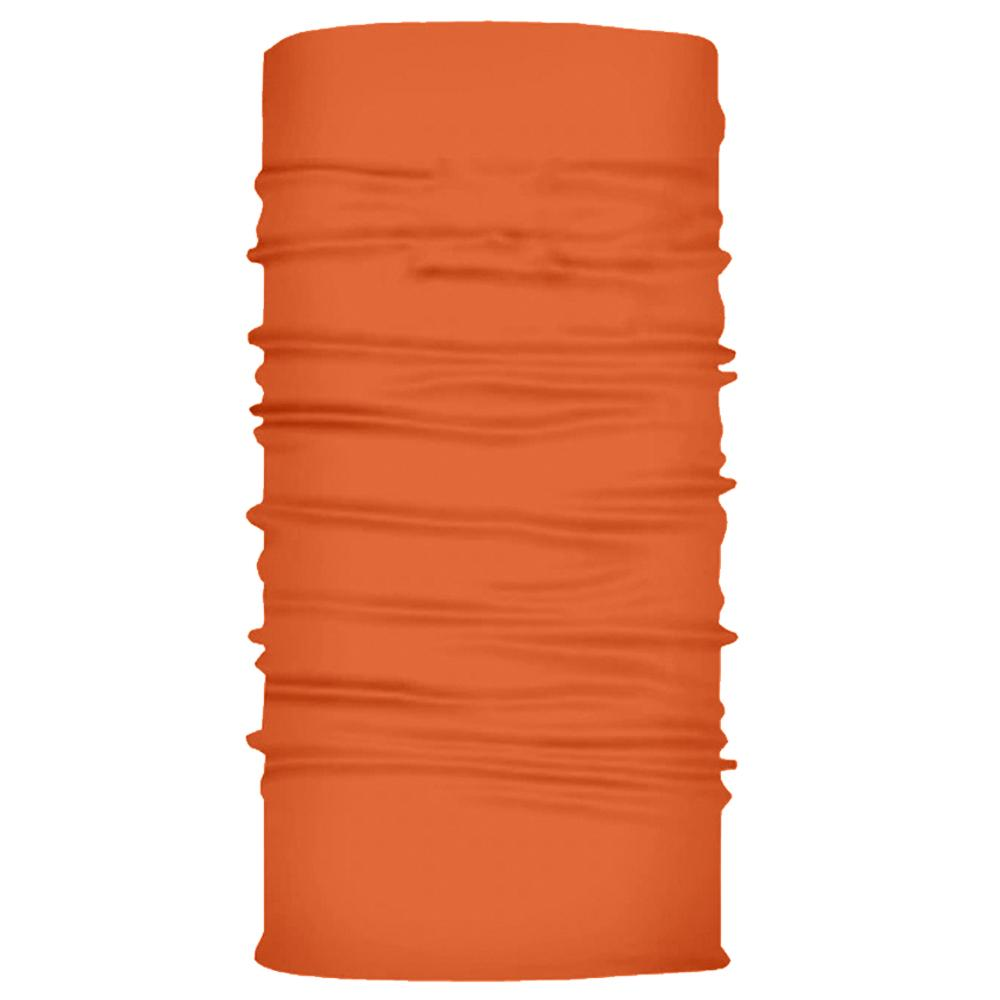 Tube Bandana - Orange Plain