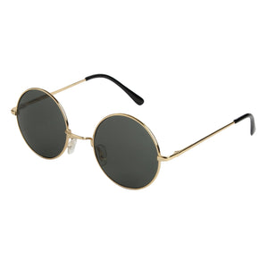 Mechaly Women's or Men's Round Style Sunglasses