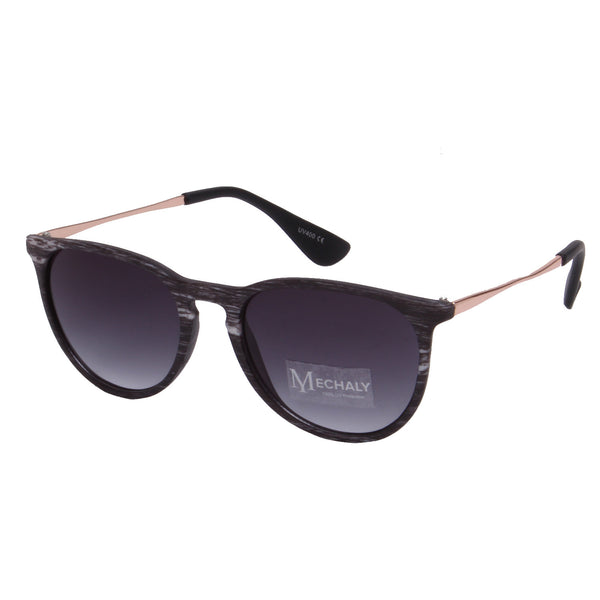 Mechaly Square Style Grey Sunglasses