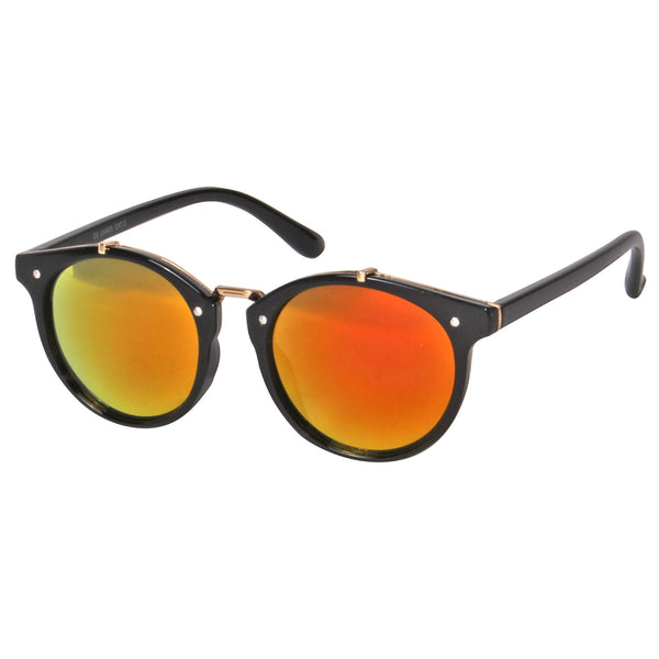 Mechaly Round Style Sunglasses