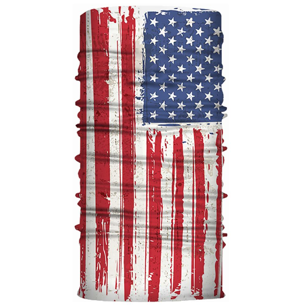 Tube Bandana - USA Design