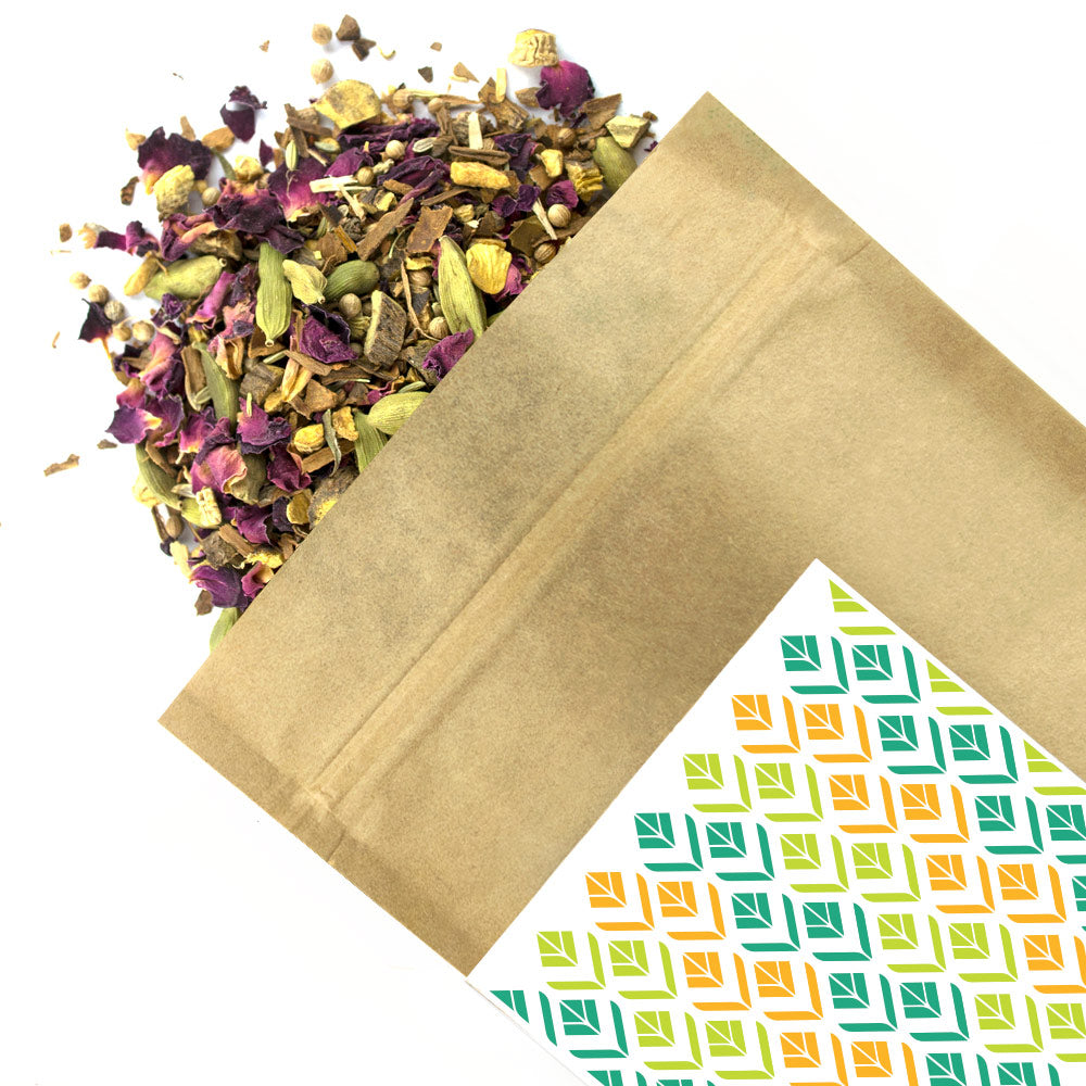 Bliss - Award Winning Loose Leaf Tea - Tea Shirt Tailored Refreshments