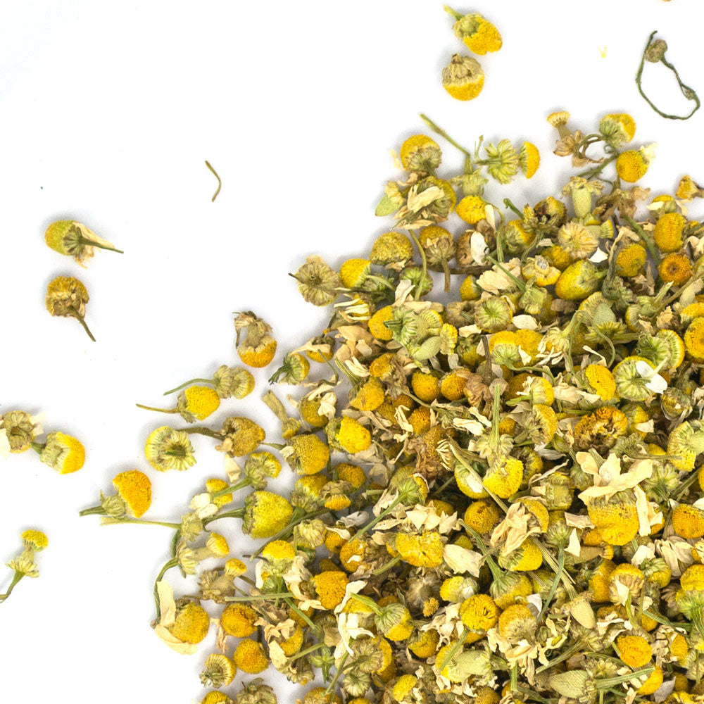 Camomile Blossoms - Loose Tea