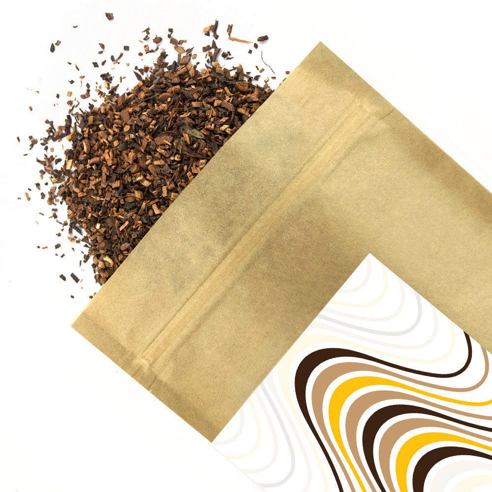 Honeybush Organic - Award Winning Loose Leaf Tea - Tea Shirt Tailored Refreshments