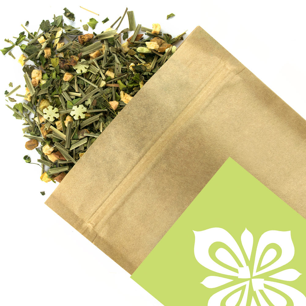 Mojito - Award Winning Loose Leaf Tea - Tea Shirt Tailored Refreshments