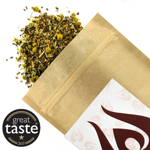 Balance - Award Winning Loose Leaf Tea - Tea Shirt Tailored Refreshments