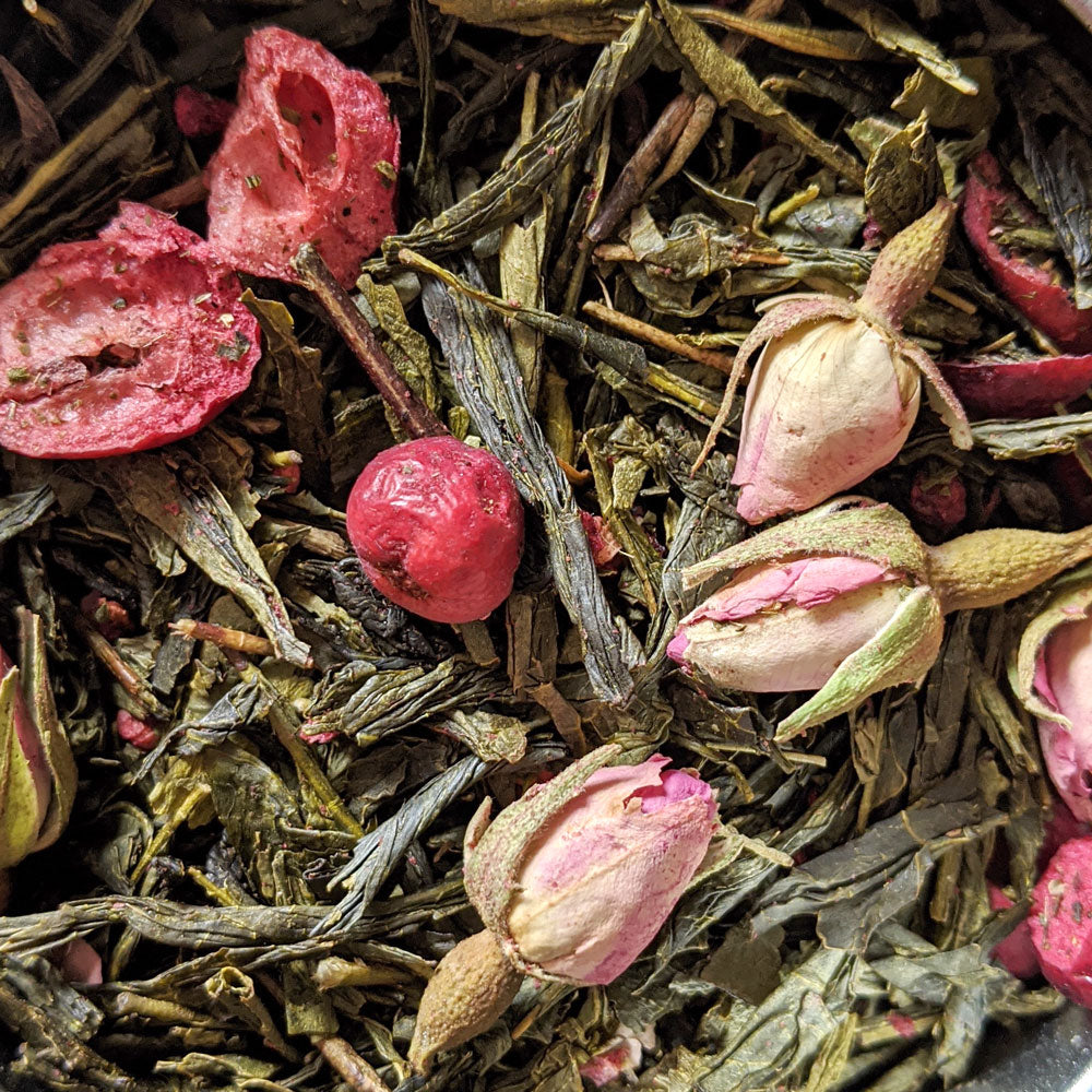 Berries & Roses - Loose Tea