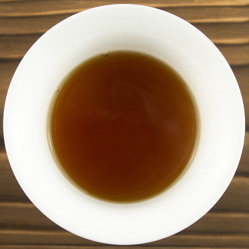 Butterscotch - Award Winning Loose Leaf Tea - Tea Shirt Tailored Refreshments