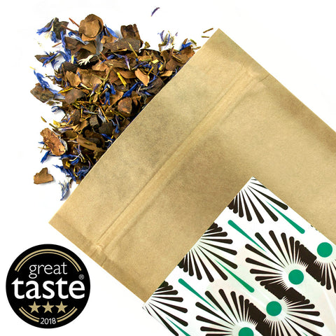 Chocolate Cloud - Award Winning Loose Leaf Tea - Tea Shirt