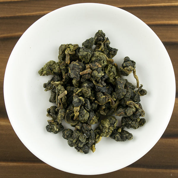 Formosa Jade Oolong - Award Winning Loose Leaf Tea - Tea Shirt
