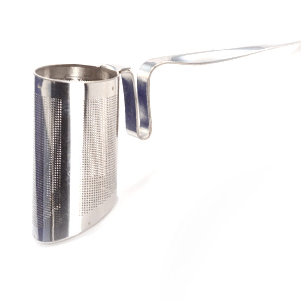 Hook Infuser - Award Winning Loose Leaf Tea - Tea Shirt Tailored Refreshments