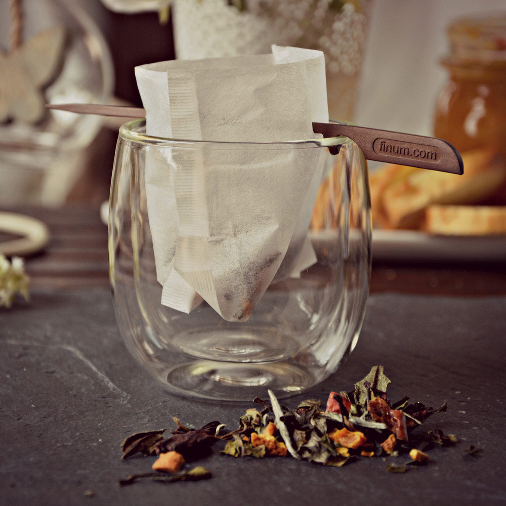 Loose Tea Filter Sticks