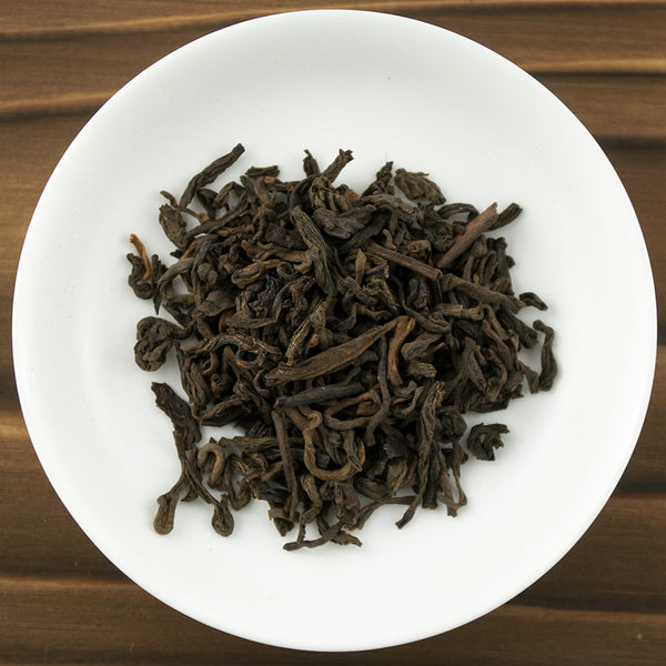Pu-Erh Royal Palace Organic