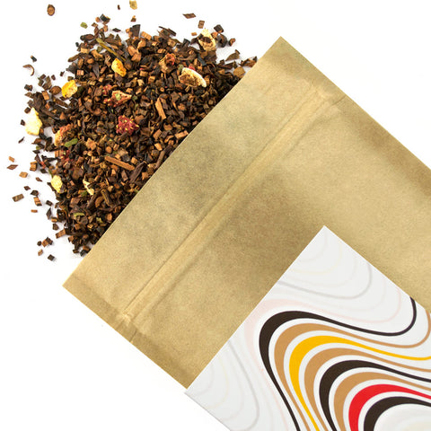 Topkapi - Award Winning Loose Leaf Tea - Tea Shirt
