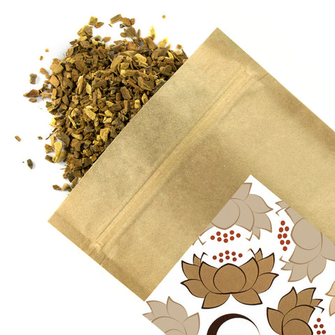 Yoga Chai Organic - Award Winning Loose Leaf Tea - Tea Shirt Tailored Refreshments