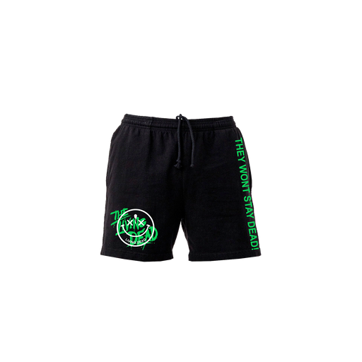 NOTLD LIVING DEAD SLEEPY SHORTS
