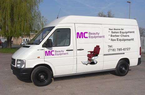 Delivery Van to Bronx, Brooklyn, Queens, Manhattan, Westchester, Middletown, Yonkers, Mount Vernon,