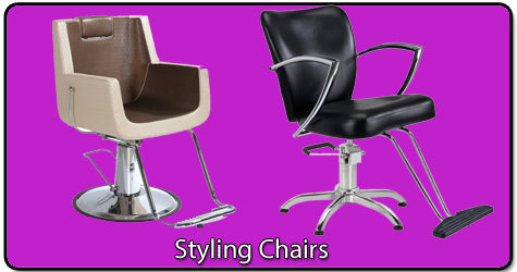 Custom Styling chairs in any custom color