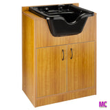 Shampoo Cabinet w/ Sink - mcbeautyequipment.com by MC Distributors 1, Inc. | Bronx | New York