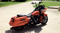 Road King, Softail, Pre 15 Road Glide