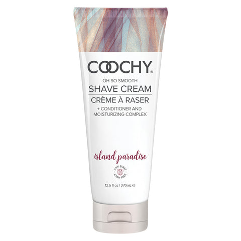 COOCHY RASH FREE SHAVE CREAM LARGE