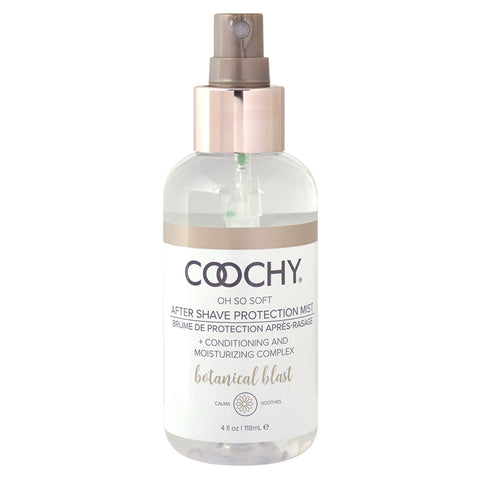 COOCHY AFTER SHAVE PROTECTION SPRAY