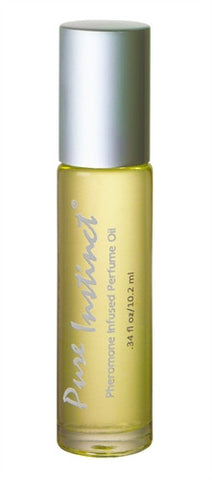 PURE INSTINCT ROLL ON PHEROMONE SCENT