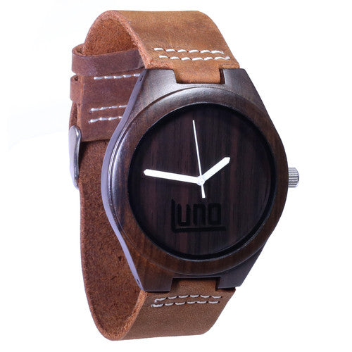 Wooden Watch | The Orca Mens Wood Watch