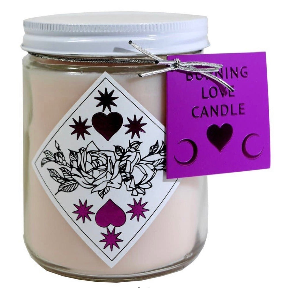 LOVE CANDLE (10oz)