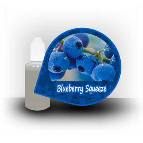 Blueberry Squeeze