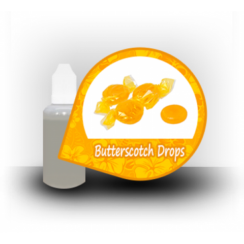 Butterscotch Drops