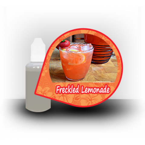 Freckled Lemonade