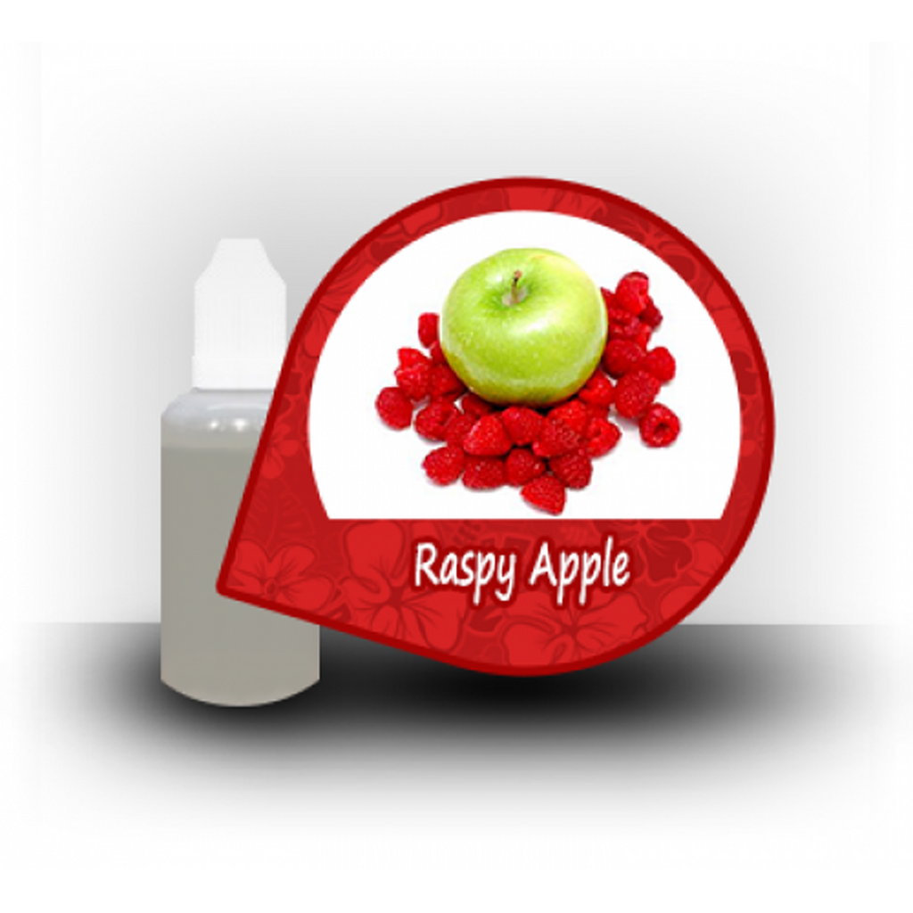 Raspy Apple