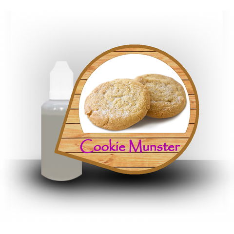 Cookie Munster