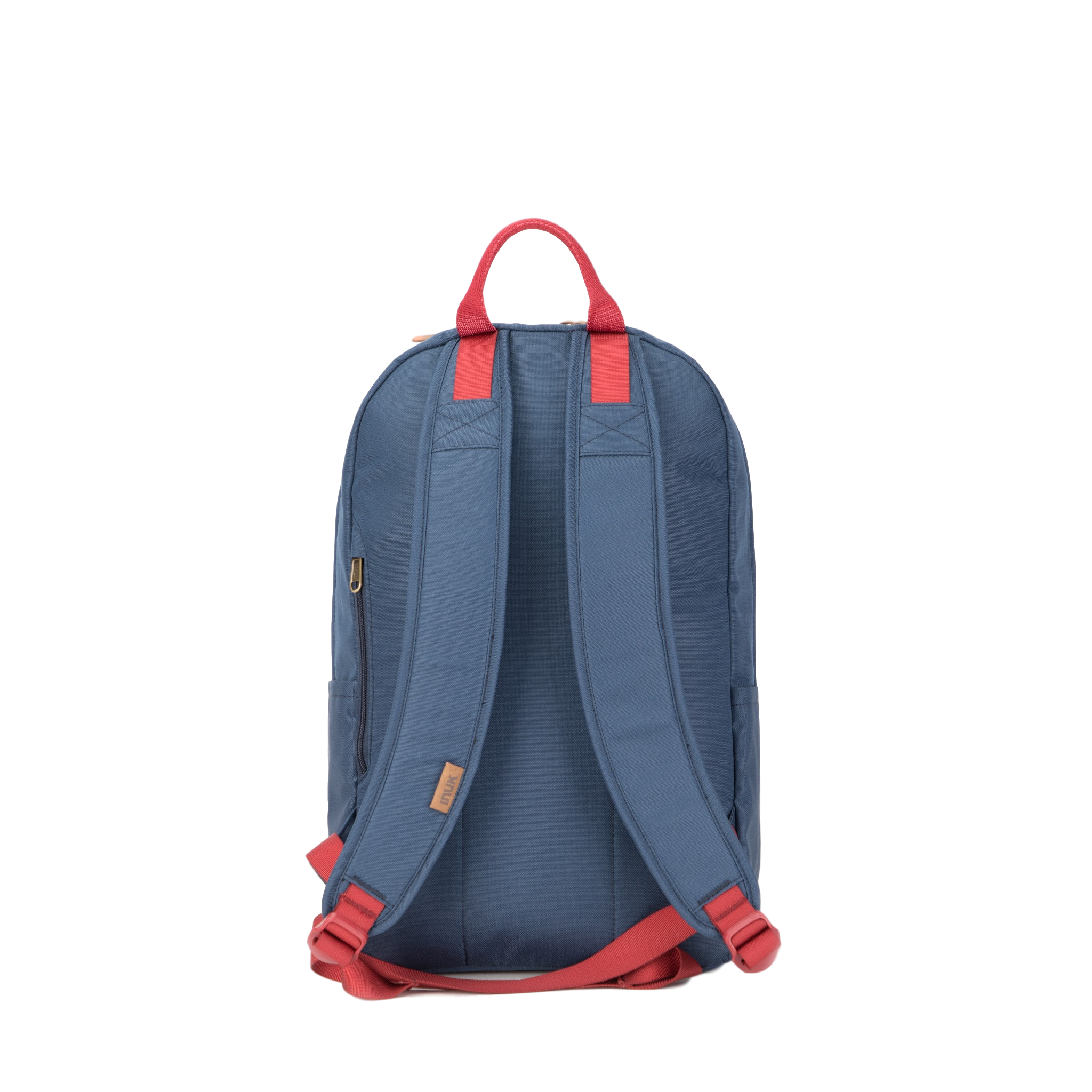Primary Collection - Sparwood Backpack-Ocean Blue - INUK  BAGS