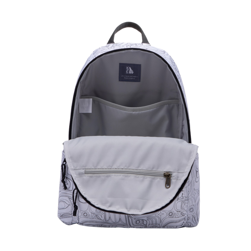 P-A-P Teardrop L Backpack - INUK  BAGS