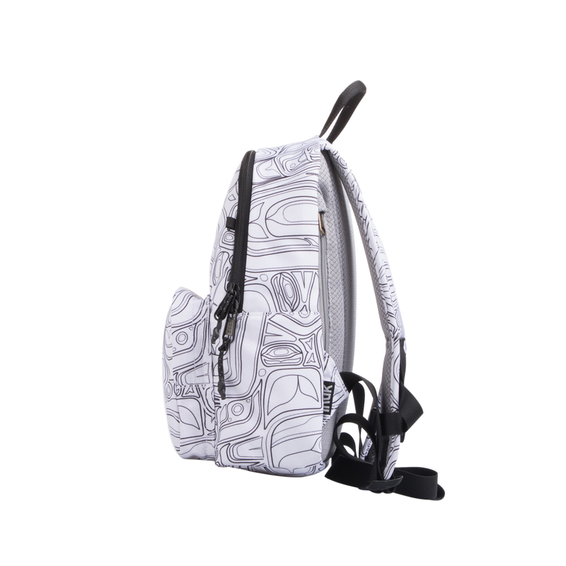 P-A-P Teardrop S  Backpack - INUK  BAGS