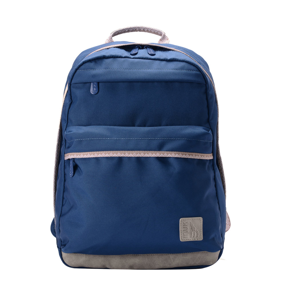 PRIAMRY PLUS-Carryon Romeo Backpack-Ocean Blue - INUK  BAGS