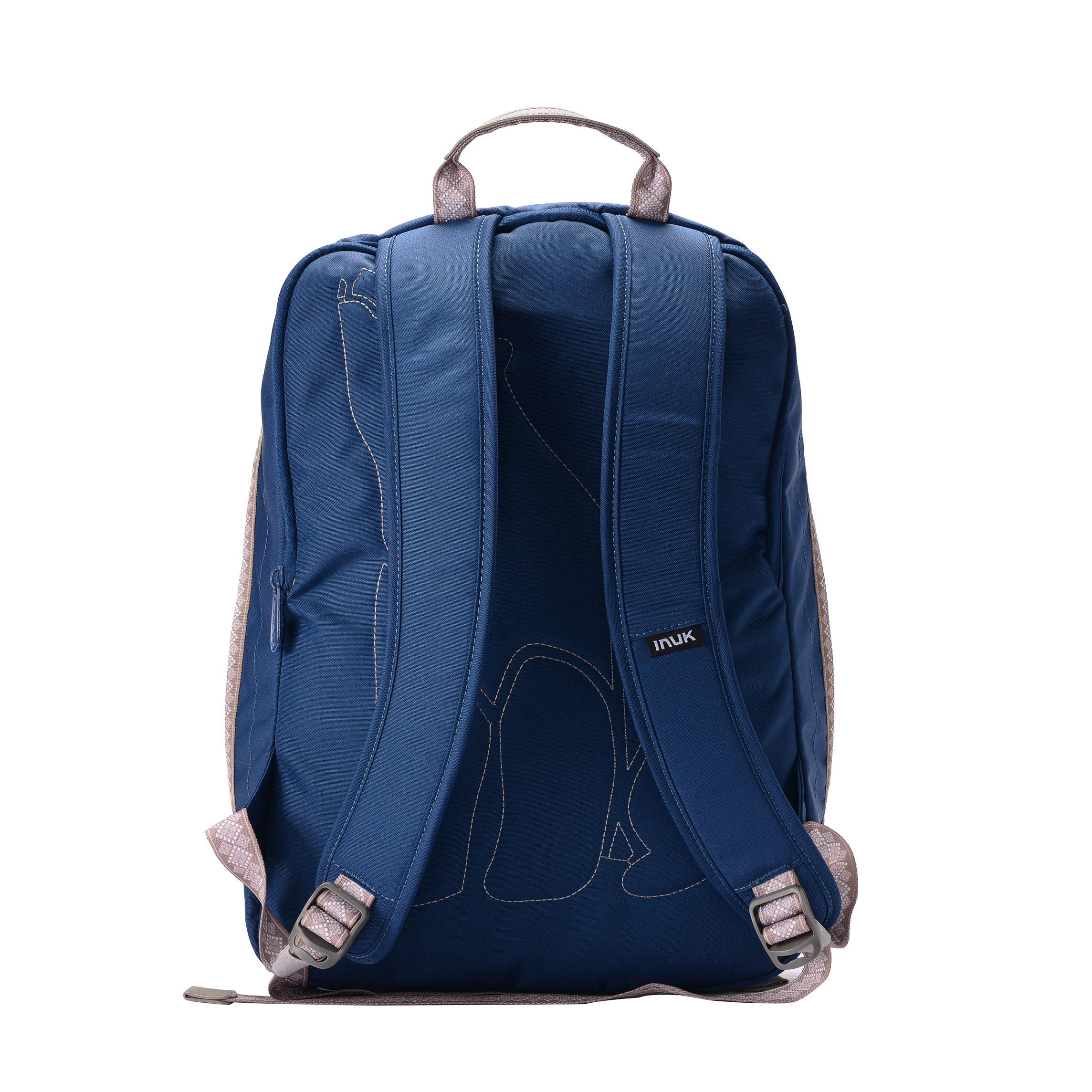 PRIAMRY PLUS-Carryon Romeo Backpack (3 colors) - INUK  BAGS