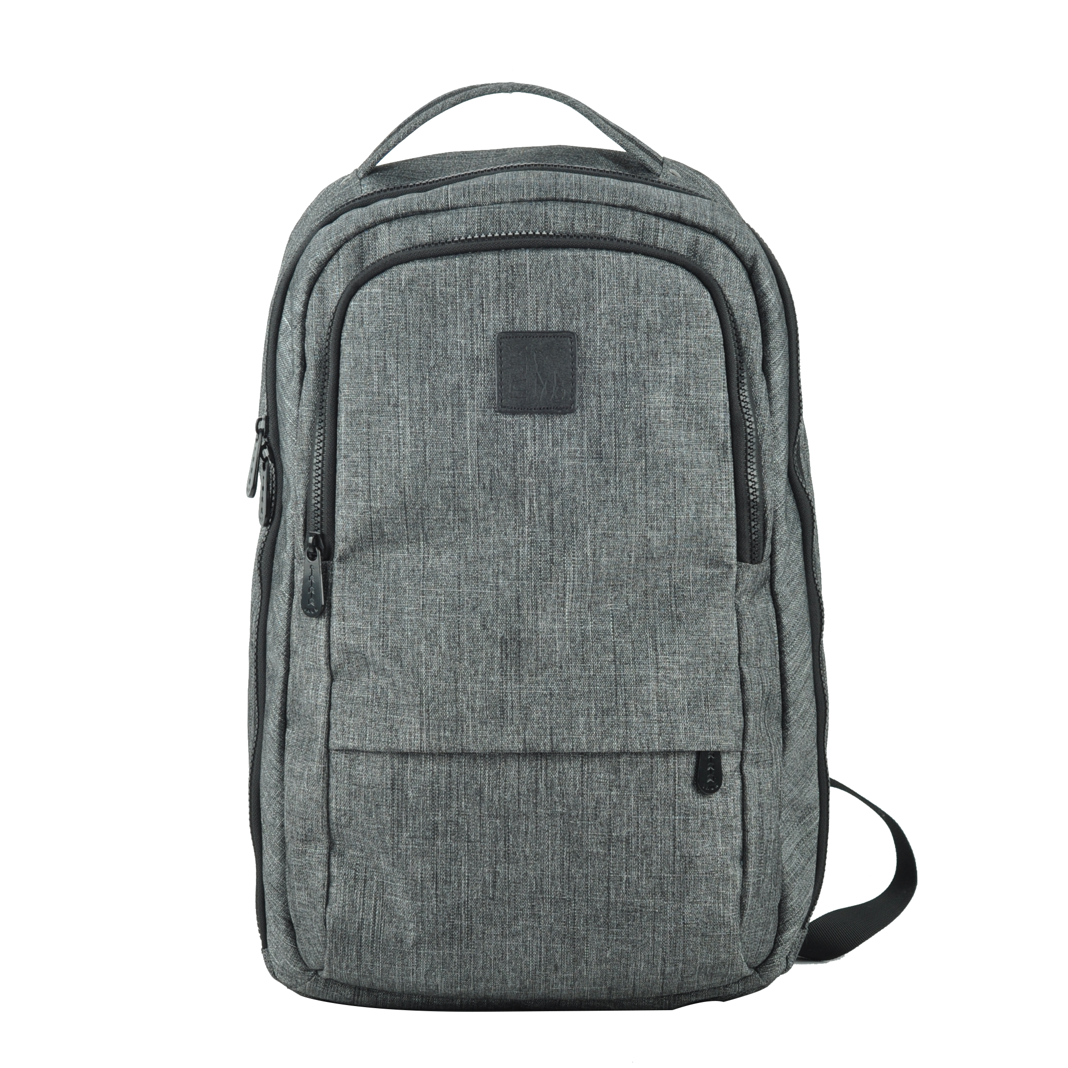 Urban Collection - Granite Backpack-Eiffel gray - INUK  BAGS