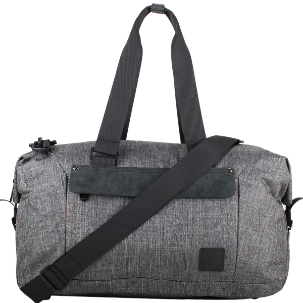 Urban Collection - Mark - Eiffel Gray - INUK  BAGS