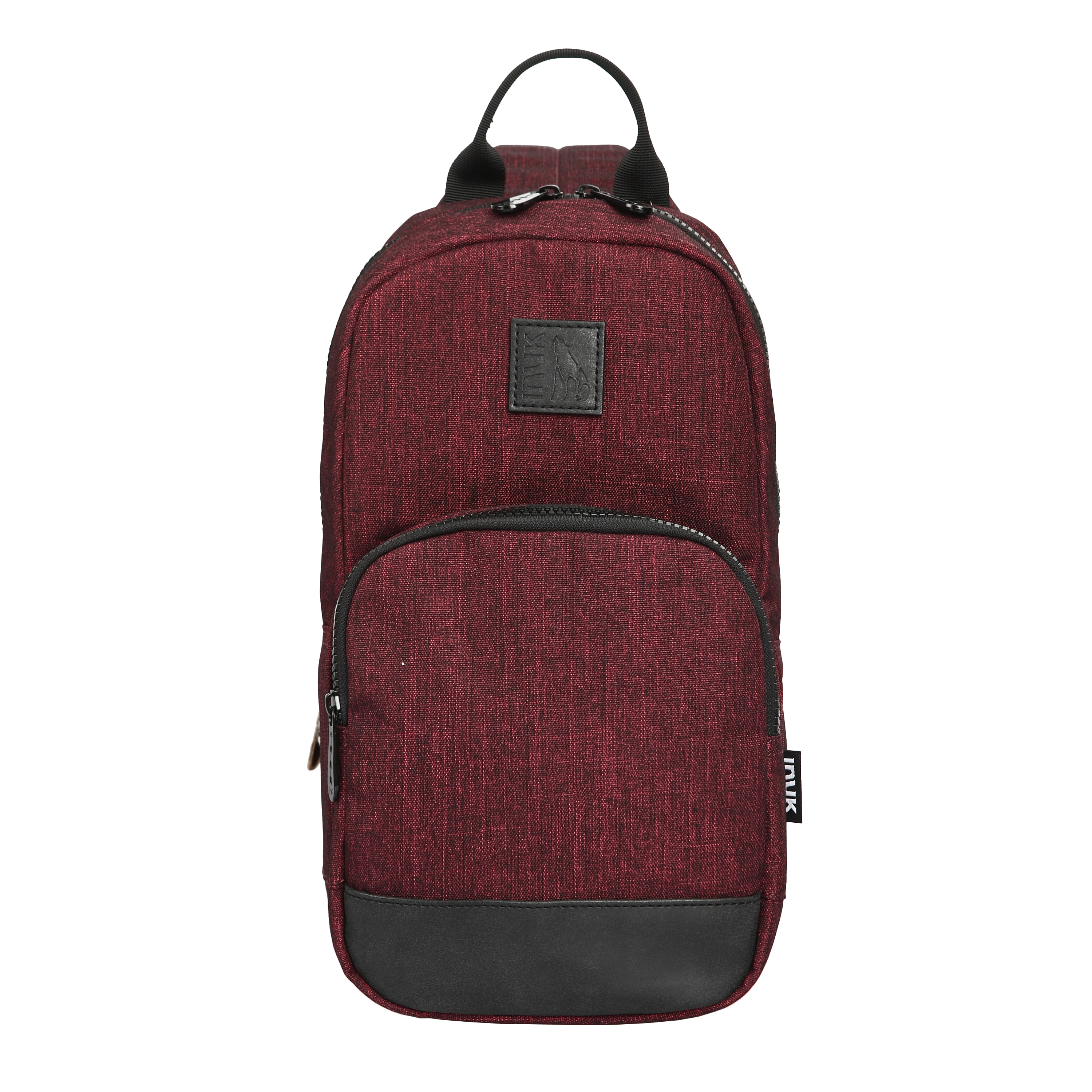 Urban Collection - Bear Cherry (3 colors) - INUK  BAGS