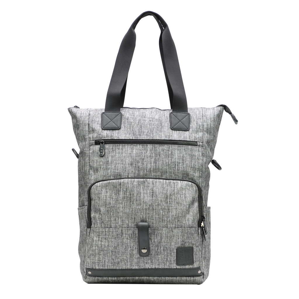Urban Collection - Tern- Eiffel gray - INUK  BAGS