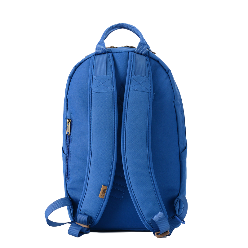 Primary Collection - Kootney Backpack-Galaxy Blue - INUK  BAGS