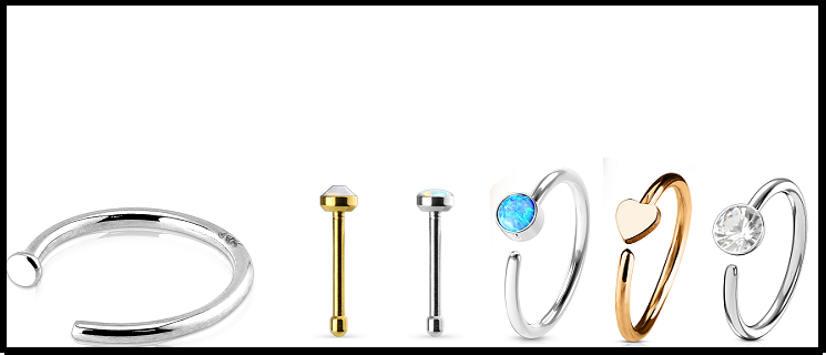 1 Body Piercing Jewelry Online Biggest Selection Best Prices