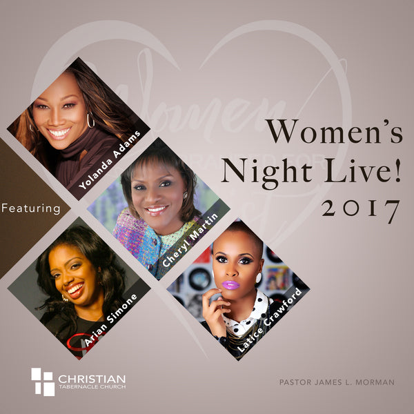 Women's Night Live 2017