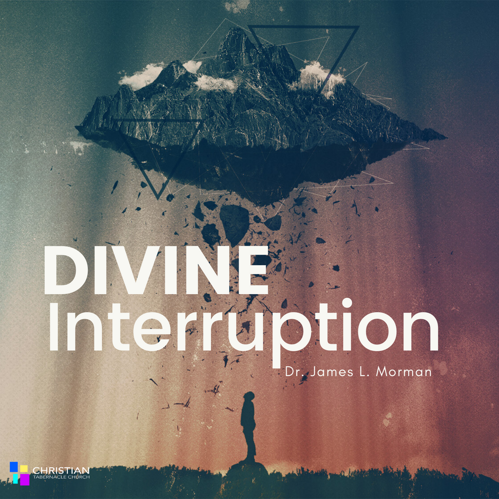 Divine Interruptions Part 2