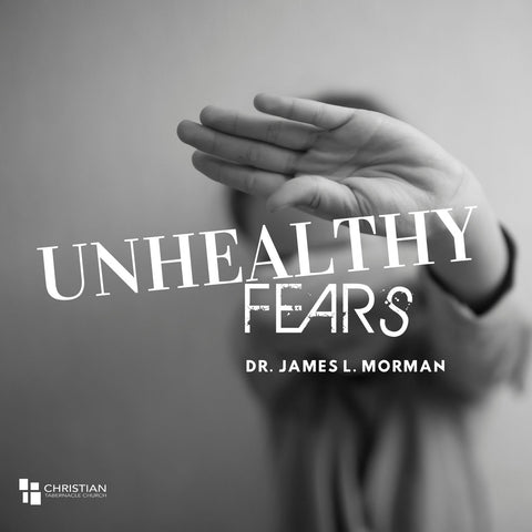 Unhealthy Fears